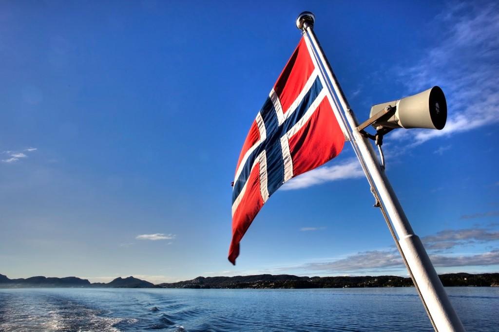 Norwegia praca ogłoszenia