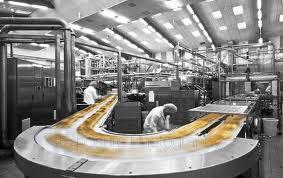 praca w Niemczech na produkcji