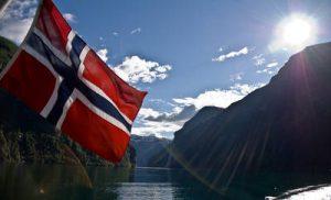 oferty pracy Norwegia